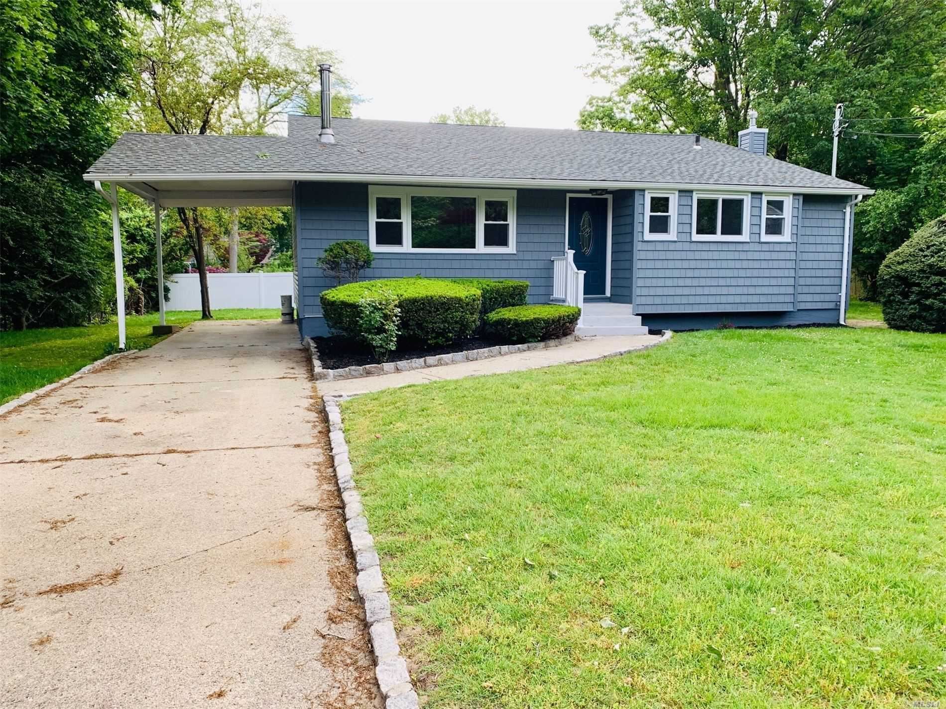 5 Saint Ann Ct, Huntington Station, NY 11746 - MLS#: 3218564