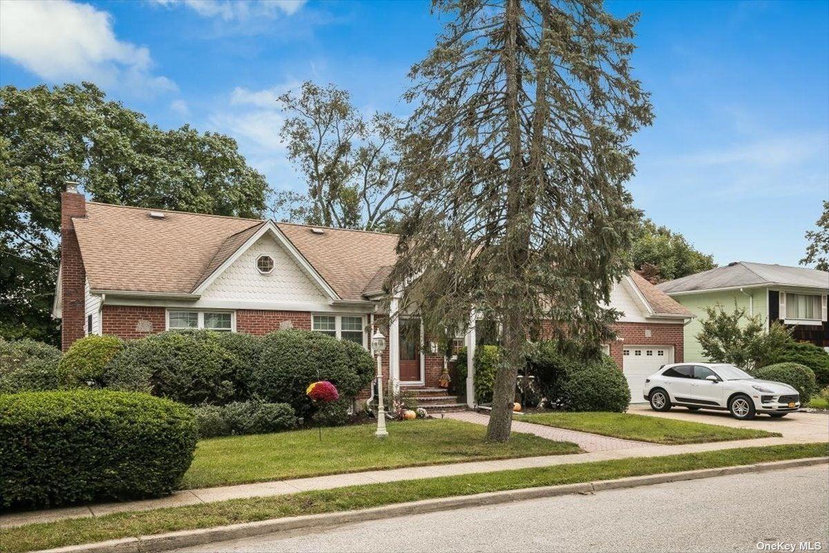 1669 Howard Place, Baldwin, NY 11510 - MLS#: 3352564