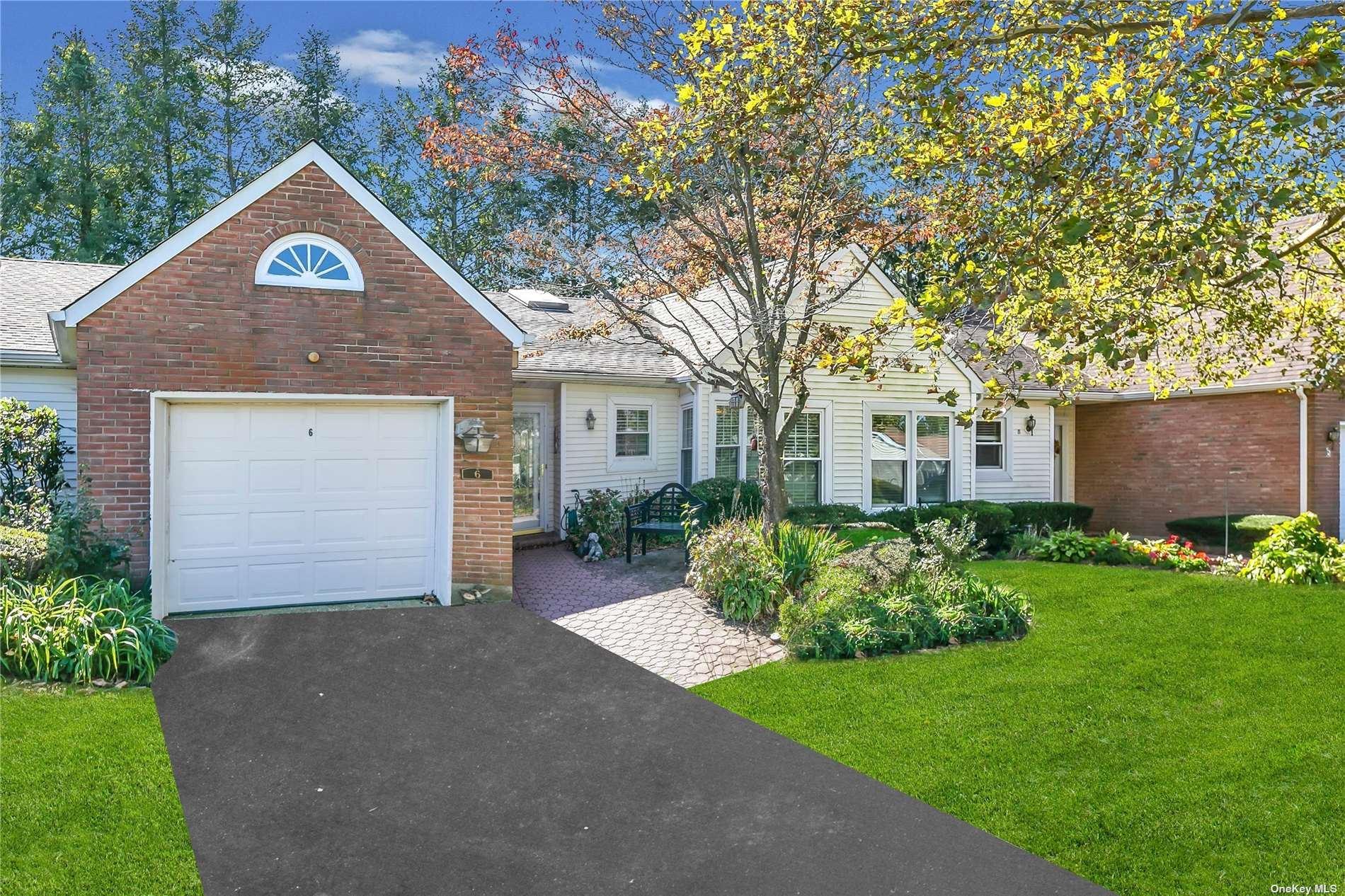 6 Hearthside Drive #6, Mount Sinai, NY 11766 - MLS#: 3353564