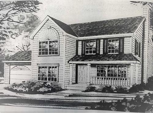 Photo of Lot 19 Rosemary Lane, Centereach, NY 11720 (MLS # 3238565)