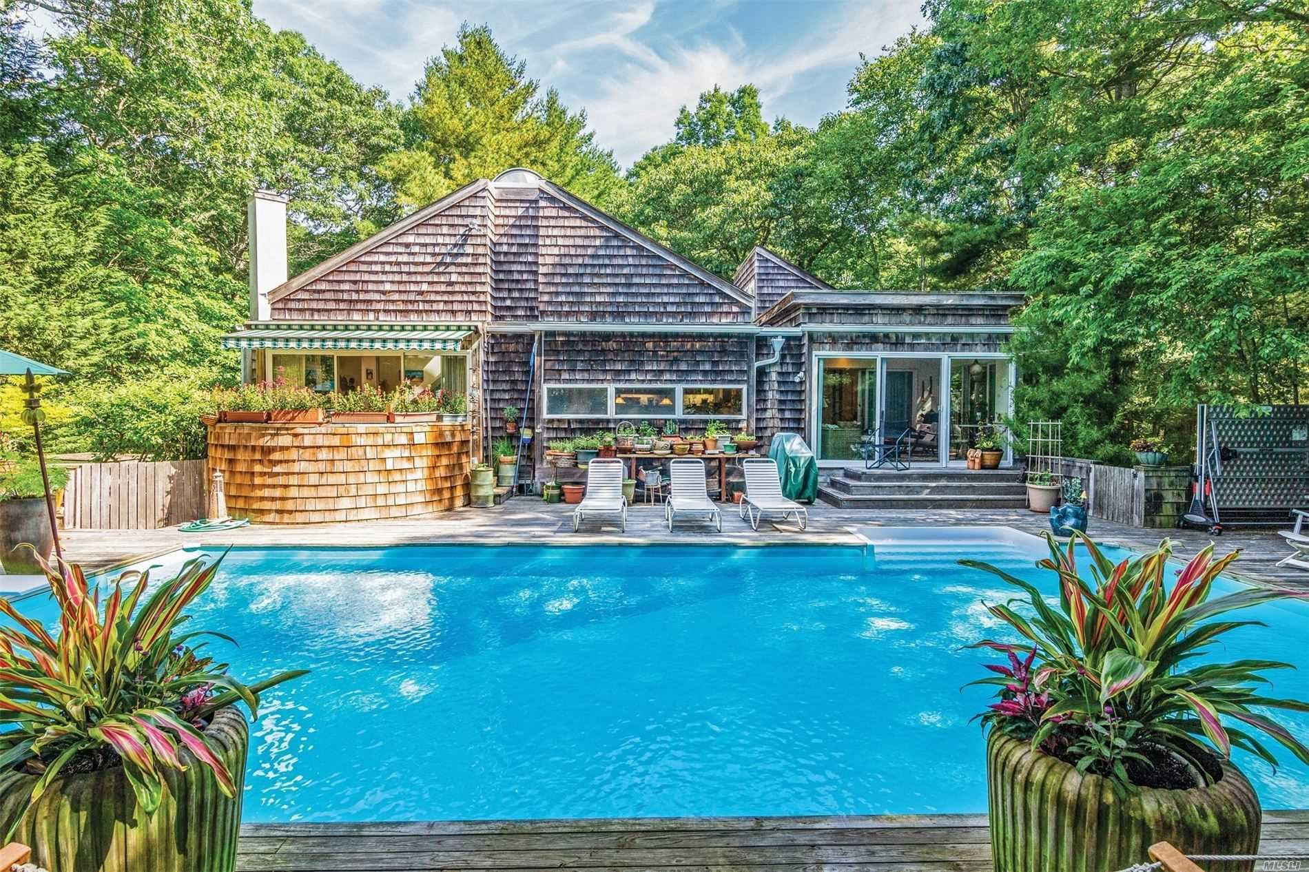 11 Heatherwood Lane, Amagansett, NY 11930 - MLS#: 3145565