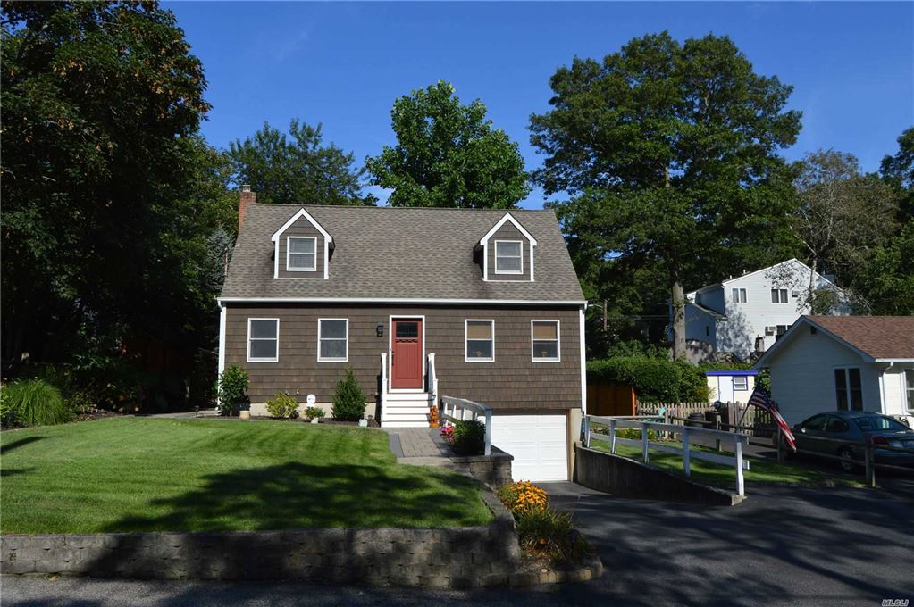 73 Mitchell Drive, Sound Beach, NY 11789 - MLS#: 3156565