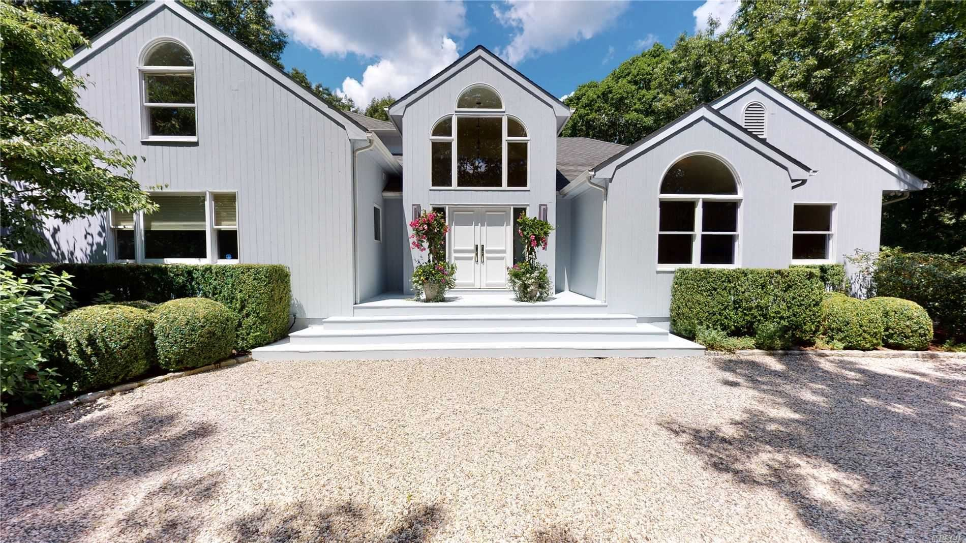 81 Whippoorwill Lane, East Quogue, NY 11942 - MLS#: 3234565