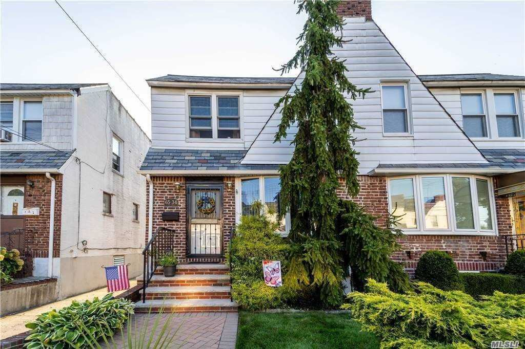65-34 77th Street, Middle Village, NY 11379 - MLS#: 3250565