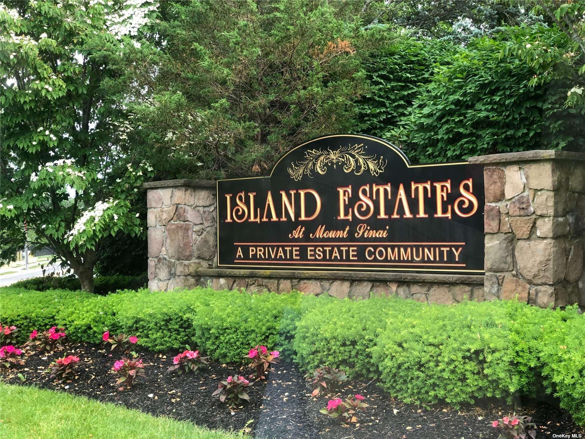 3 Pondside Court, Mount Sinai, NY 11766 - MLS#: 3321565