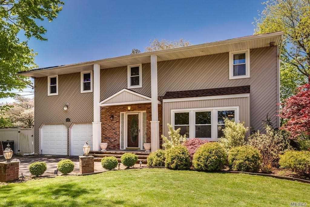 715 Old Bethpage Road, Old Bethpage, NY 11804 - MLS#: 3126566