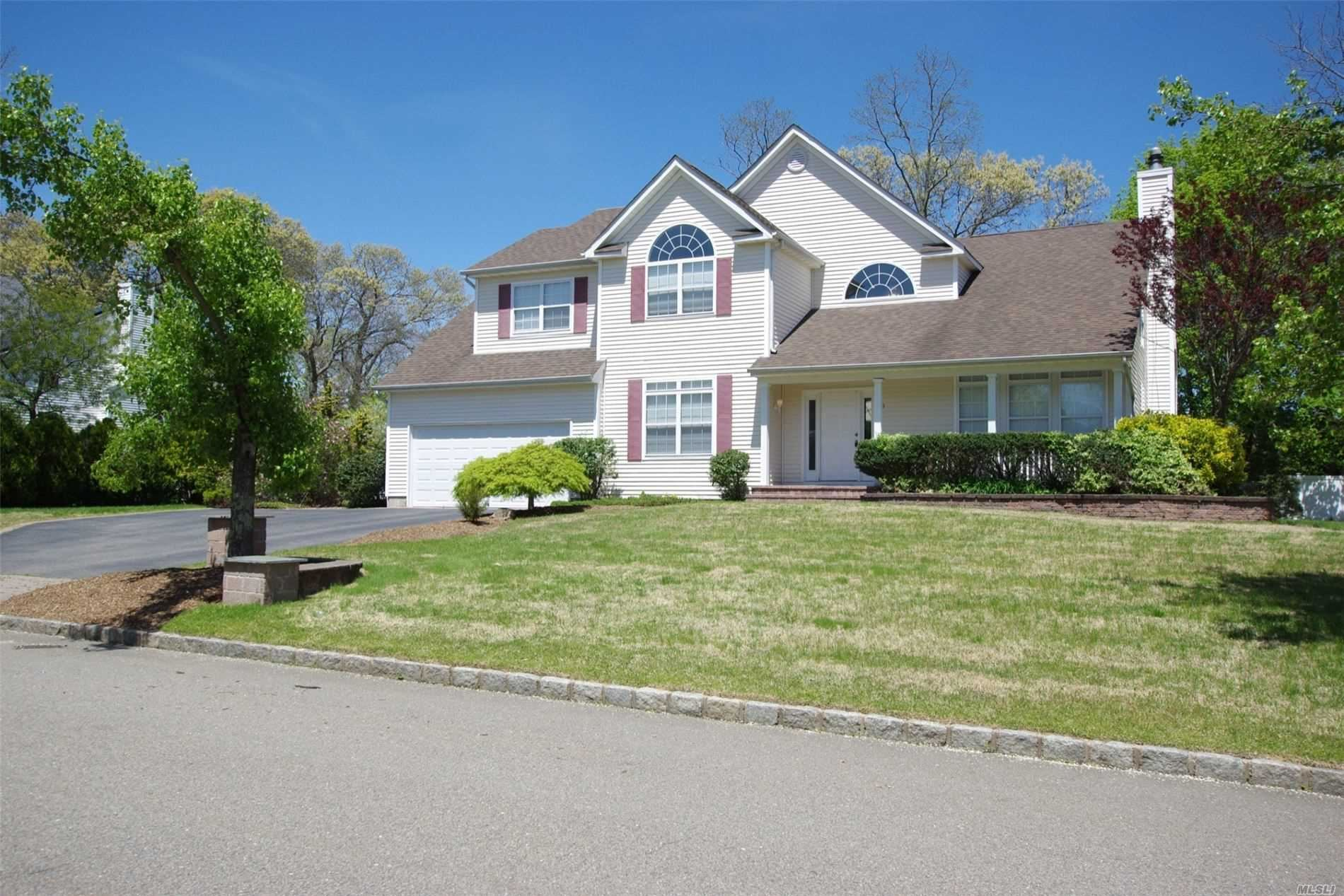 6 Oakwood Court, Lake Grove, NY 11755 - MLS#: 3147566