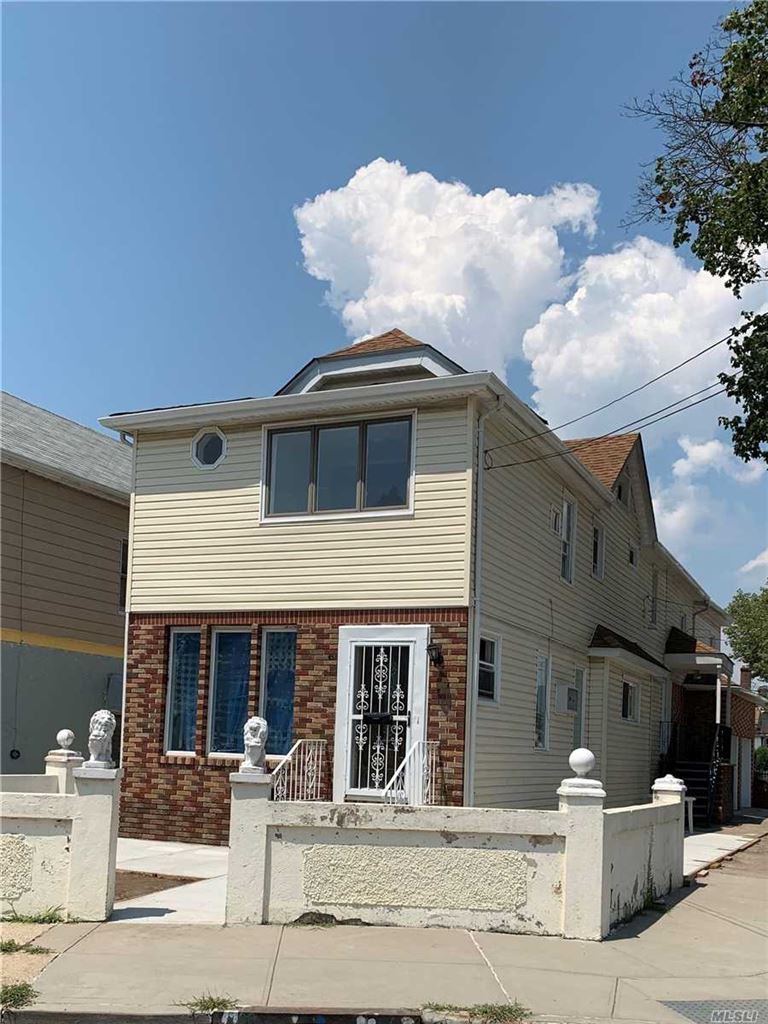 111-30 Witthoff Avenue, Queens Village, NY 11429 - MLS#: 3152566