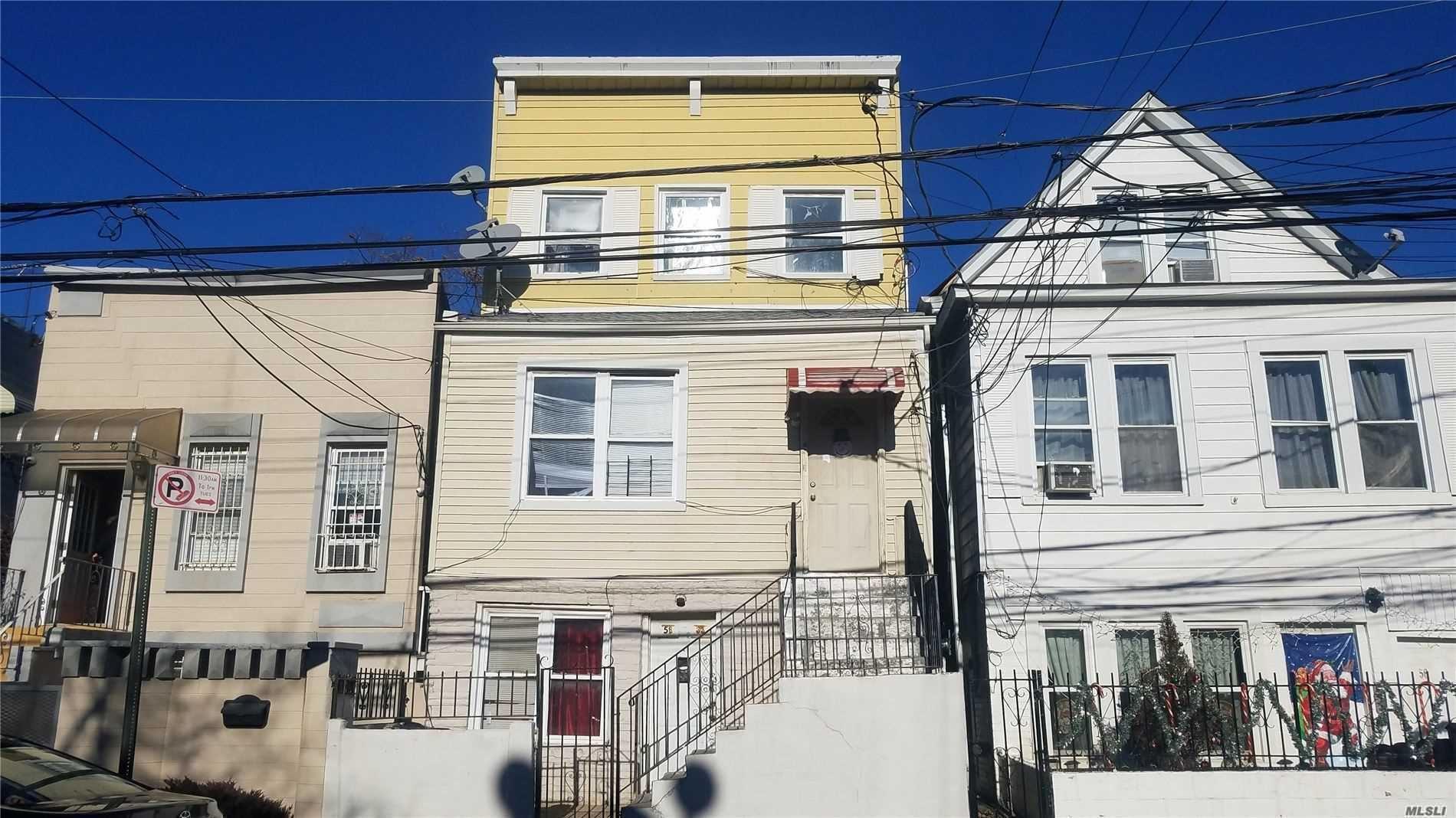 56-33 Waldron Street, Corona, NY 11368 - MLS#: 3177566