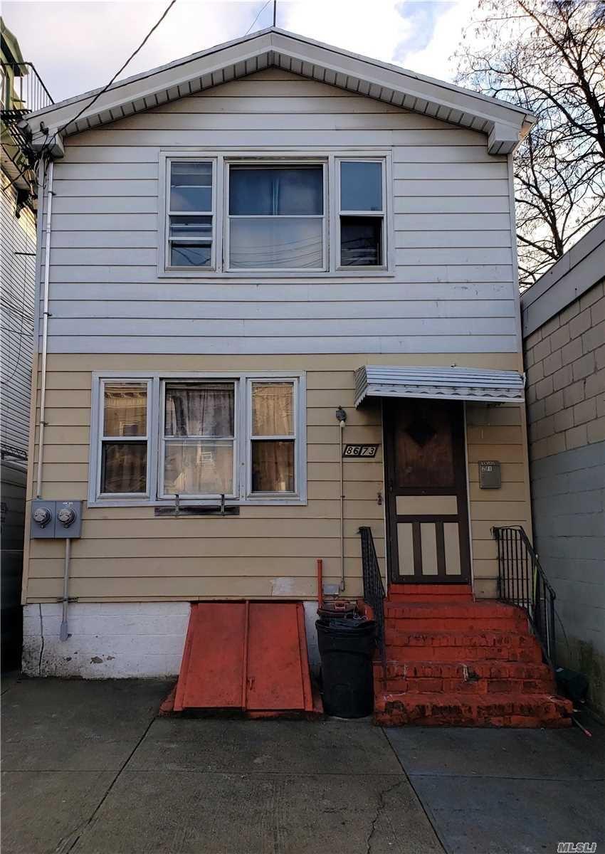 86-73 107th Street, Richmond Hill, NY 11418 - MLS#: 3191566