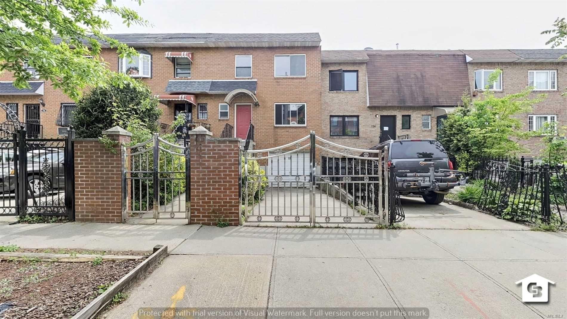 736 Dean Street, Brooklyn, NY 11238 - MLS#: 3201566