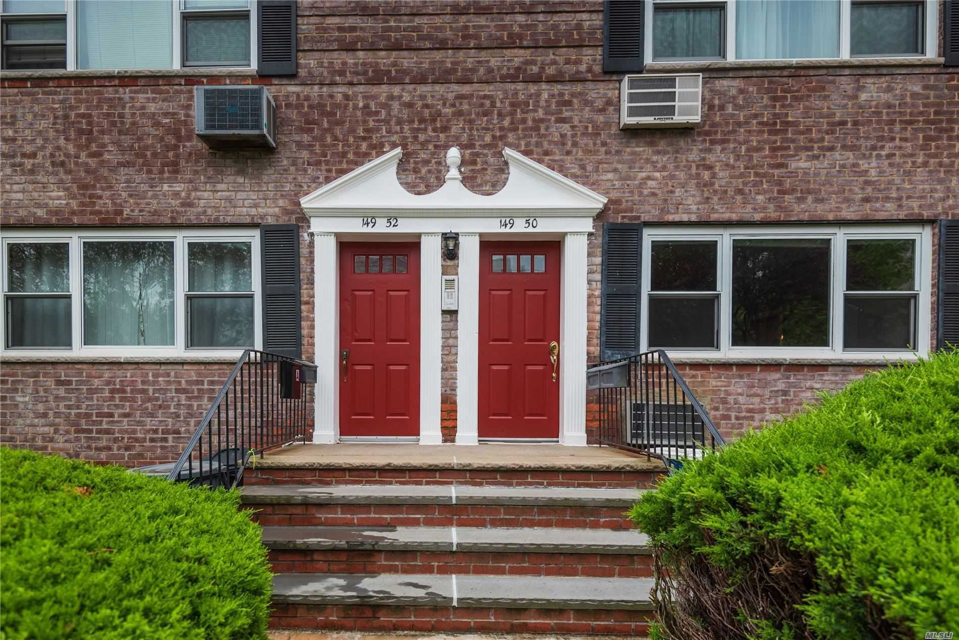149-50 Melbourne Street #Lower, Flushing, NY 11367 - MLS#: 3220566