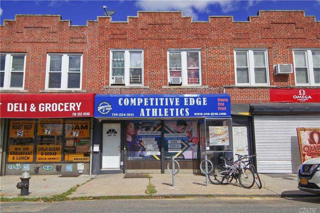 200-03 32nd Avenue Avenue, Bayside, NY 11361 - MLS#: 3252566