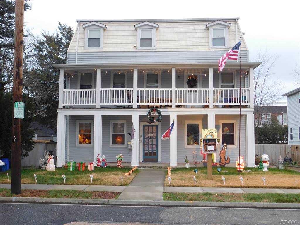 40 Noble Street #3, Lynbrook, NY 11563 - MLS#: 3274566