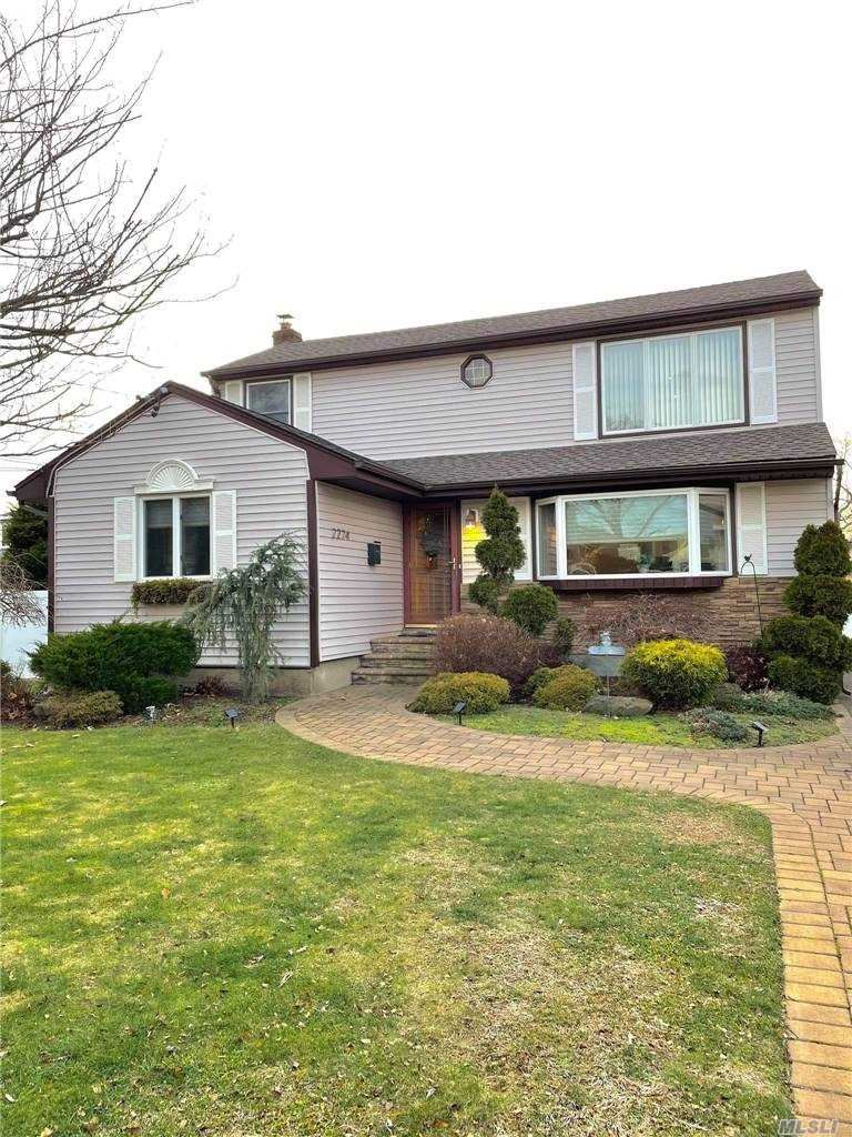2274 Mildred Place, Bellmore, NY 11710 - MLS#: 3277566