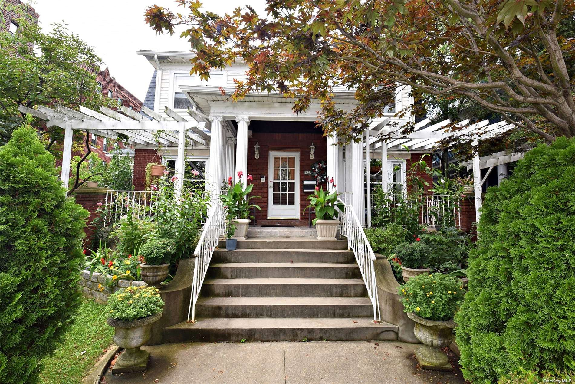 85-40 Forest Parkway, Woodhaven, NY 11421 - MLS#: 3337566