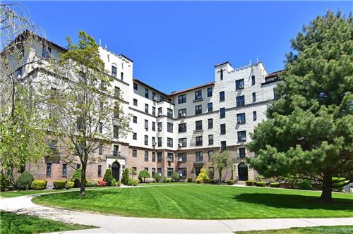 Photo of 1273 North Avenue #6GH, New Rochelle, NY 10804 (MLS # H6039567)