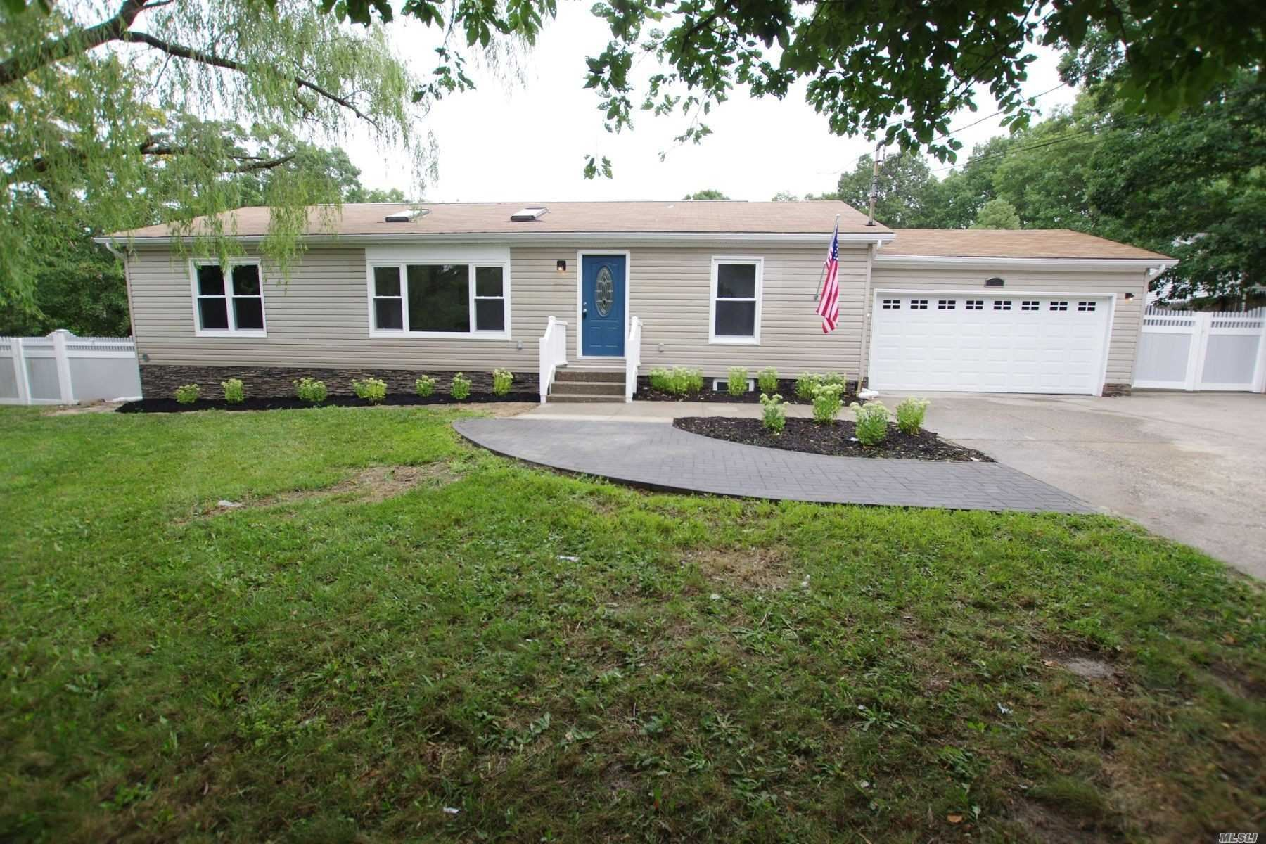 139 Woodside Ave, Patchogue, NY 11772 - MLS#: 3240567
