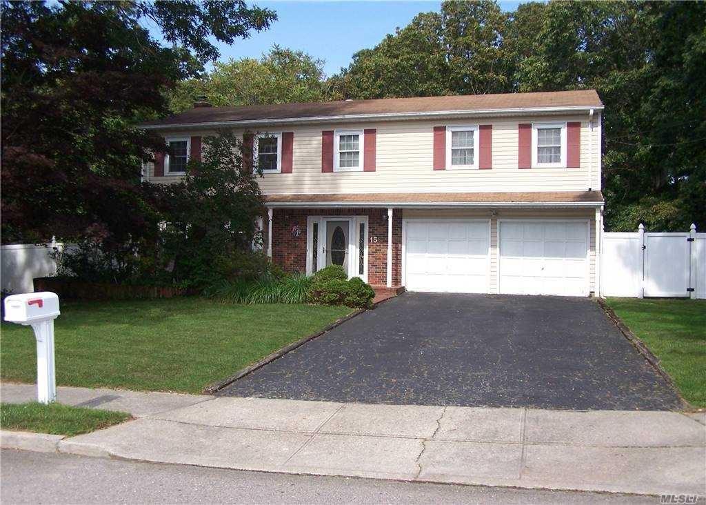 15 Richard Court, Lake Grove, NY 11755 - MLS#: 3254567