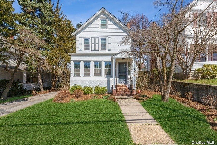 64 Tooker Avenue, Oyster Bay, NY 11771 - MLS#: 3298567