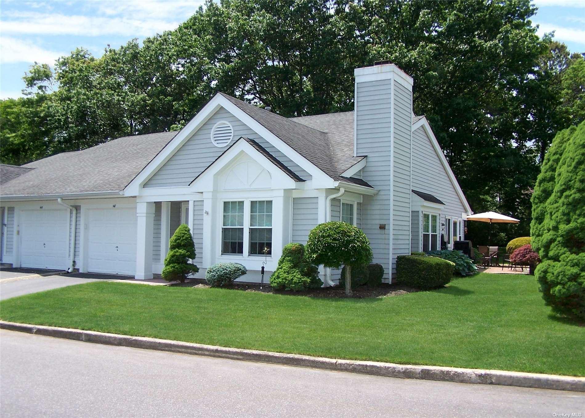 147 Glen Drive #147, Ridge, NY 11961 - MLS#: 3320567