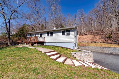 Photo of 2 Old Minisink Ford Road, Barryville, NY 12719 (MLS # H6104568)
