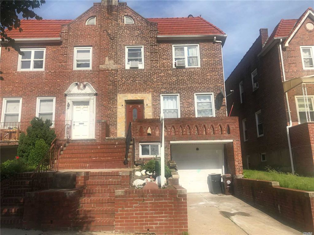 33-29 154th Street, Flushing, NY 11354 - MLS#: 3134569