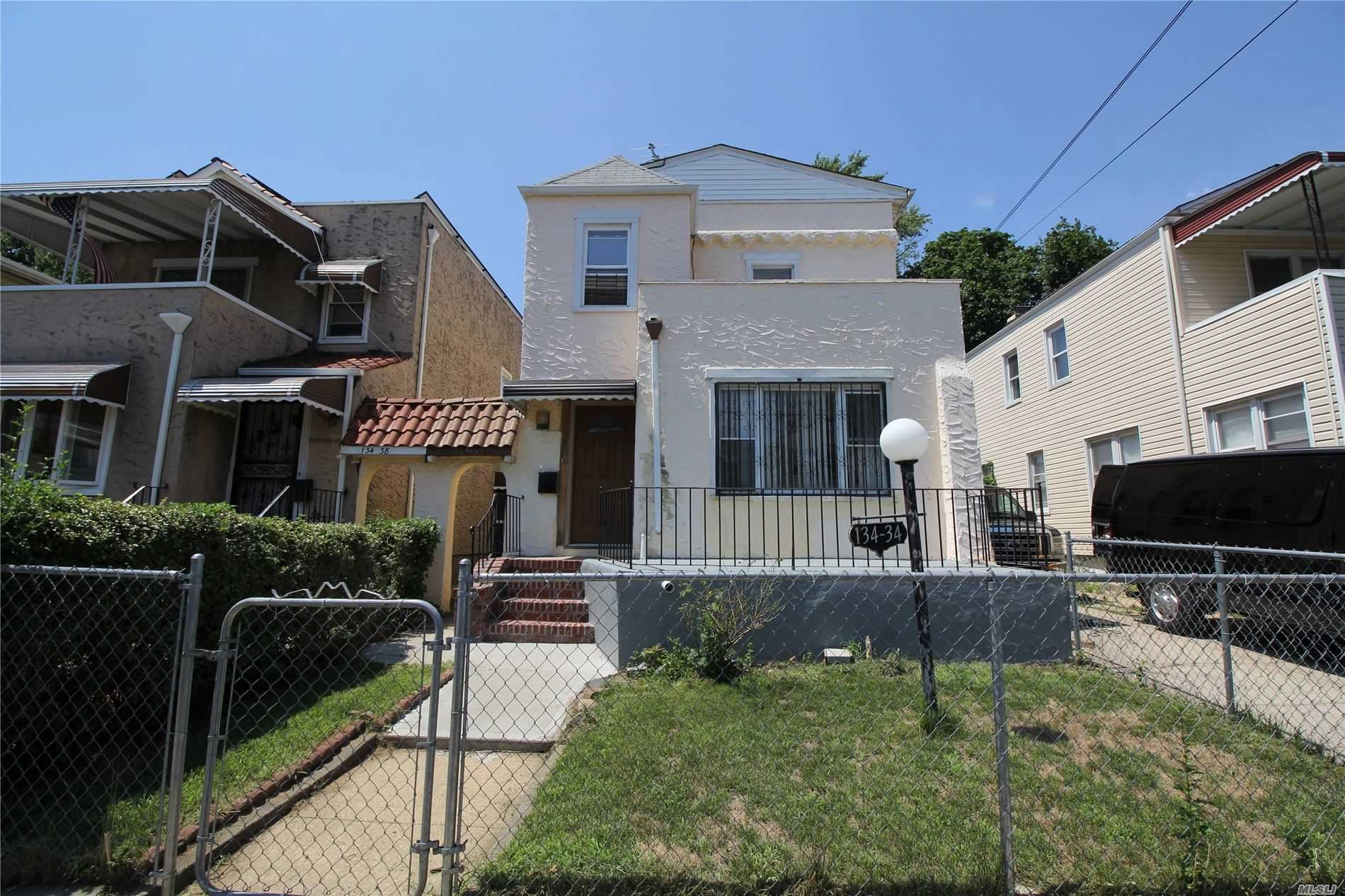 134-34 234th St, Rosedale, NY 11422 - MLS#: 3237569