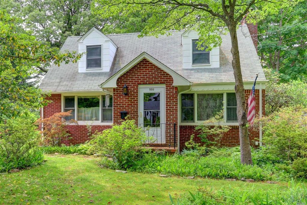 551 Potter Boulevard, Brightwaters, NY 11718 - MLS#: 3132570
