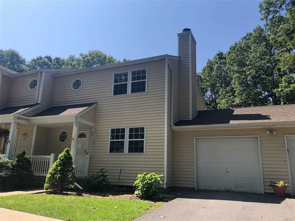 1 Huntington Commo, Yaphank, NY 11980 - MLS#: 3156570