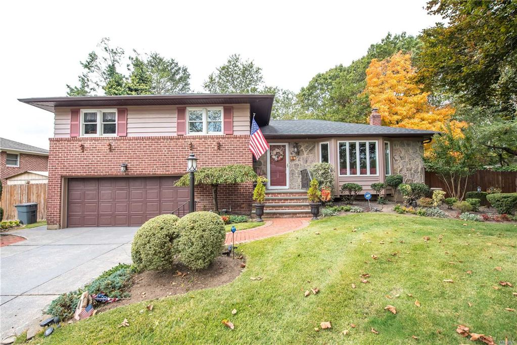 1 Frostfield Place, Melville, NY 11747 - MLS#: 3173570
