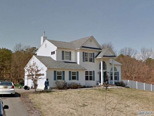 60 Winterberry Drive, Middle Island, NY 11953 - MLS#: 3200570