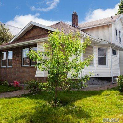 187-46 Hilburn Avenue, St. Albans, NY 11412 - MLS#: 3216570