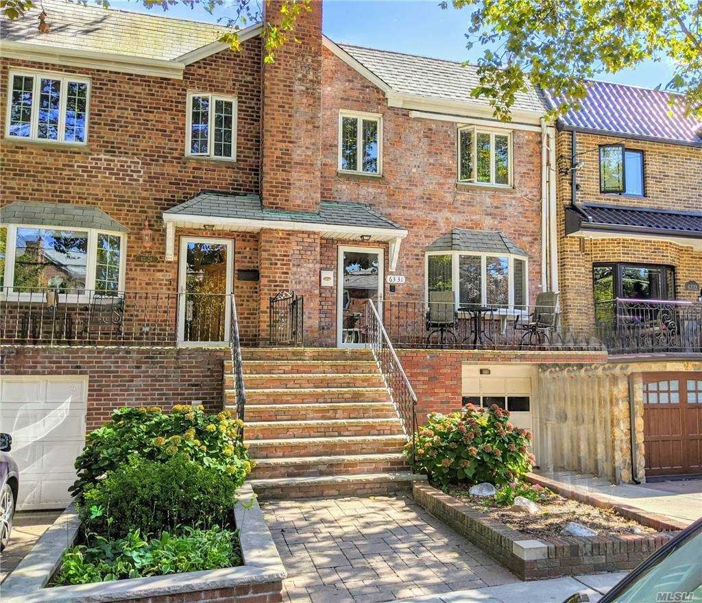 63-31 72 Street, Middle Village, NY 11379 - MLS#: 3227570