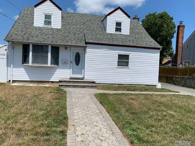 66 Nassau Ave, Plainview, NY 11803 - MLS#: 3231570