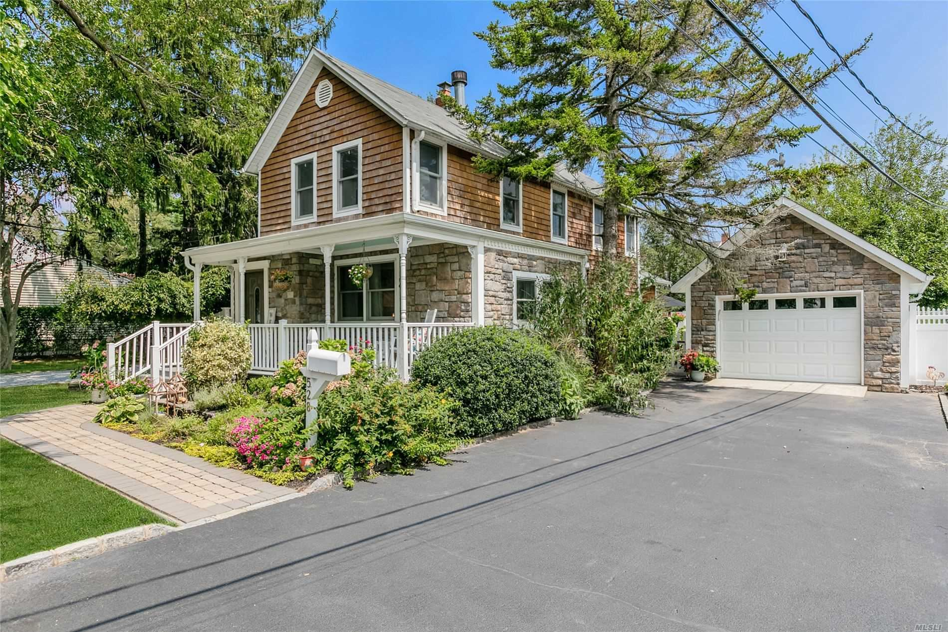 528 5th St, East Northport, NY 11731 - MLS#: 3241570