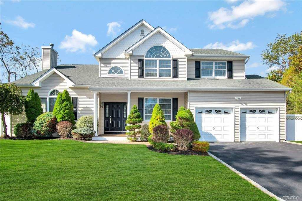 2 Conran Court, Saint James, NY 11780 - MLS#: 3261570