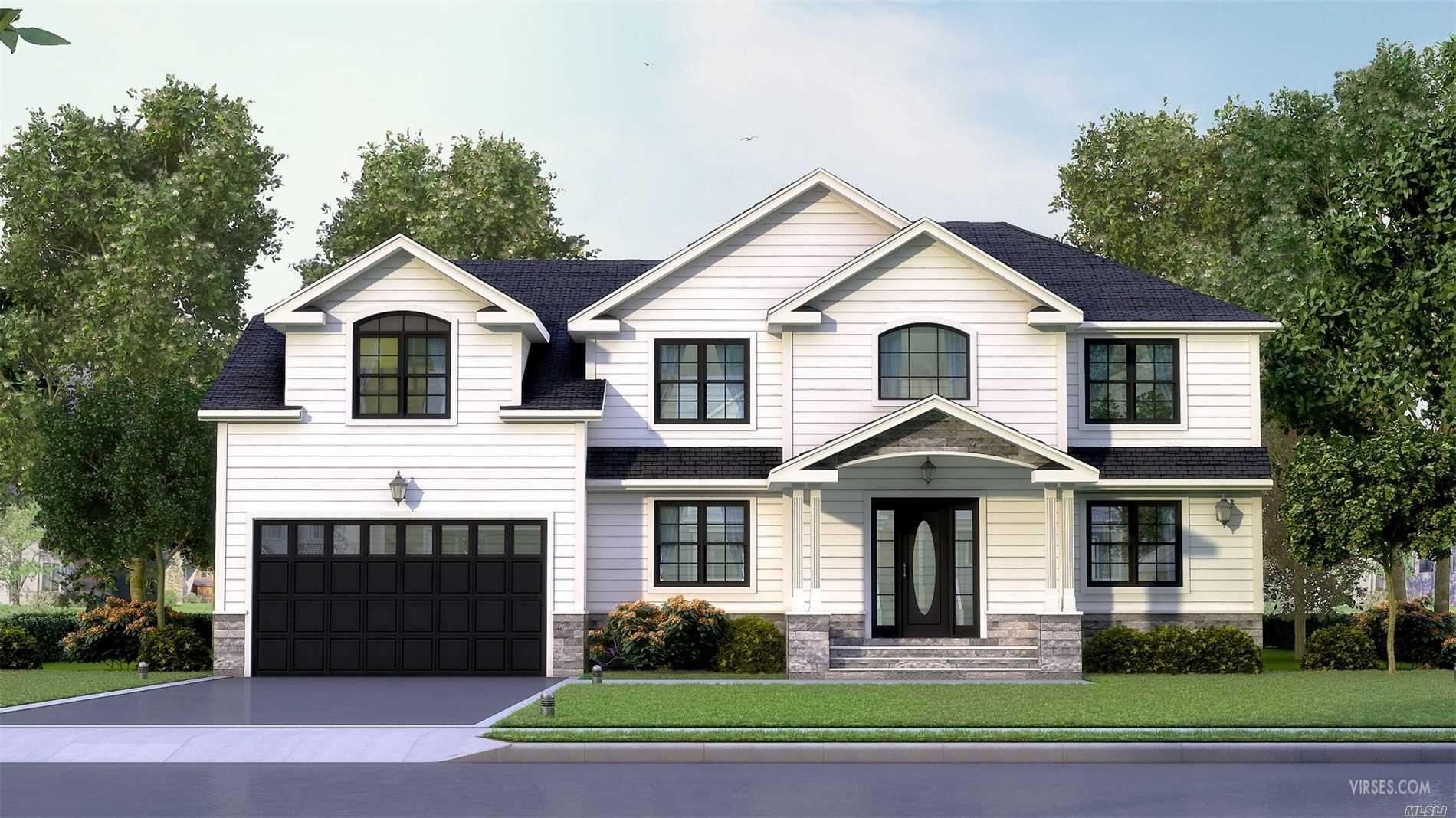 60 Moss Lane, Jericho, NY 11753 - MLS#: 3207571