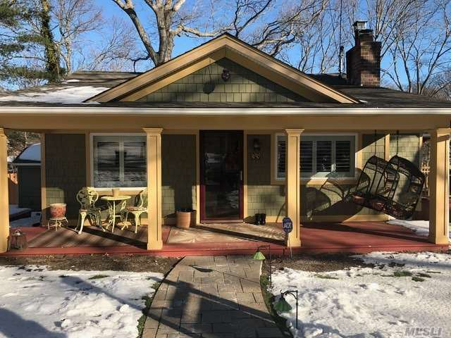 33 Amityville Road, Sound Beach, NY 11789 - MLS#: 3208571