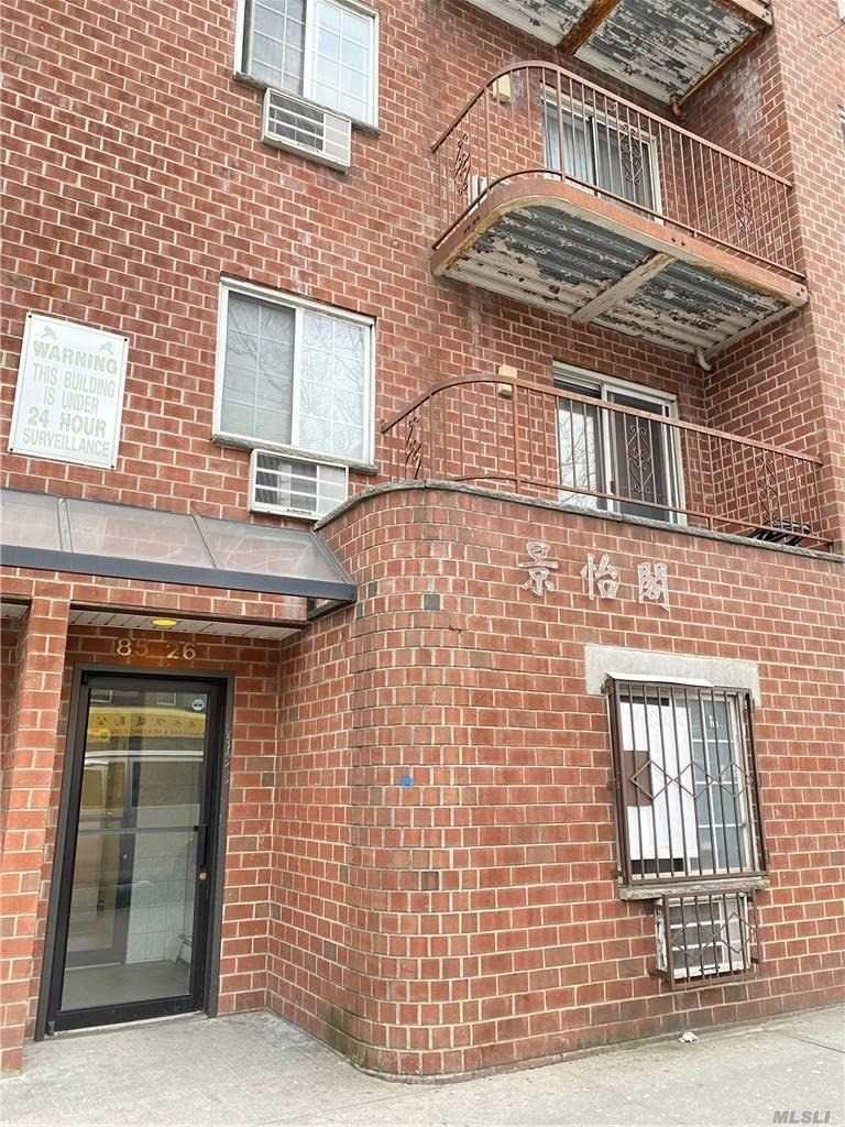85-26 Grand Avenue #1A, Elmhurst, NY 11373 - MLS#: 3253571