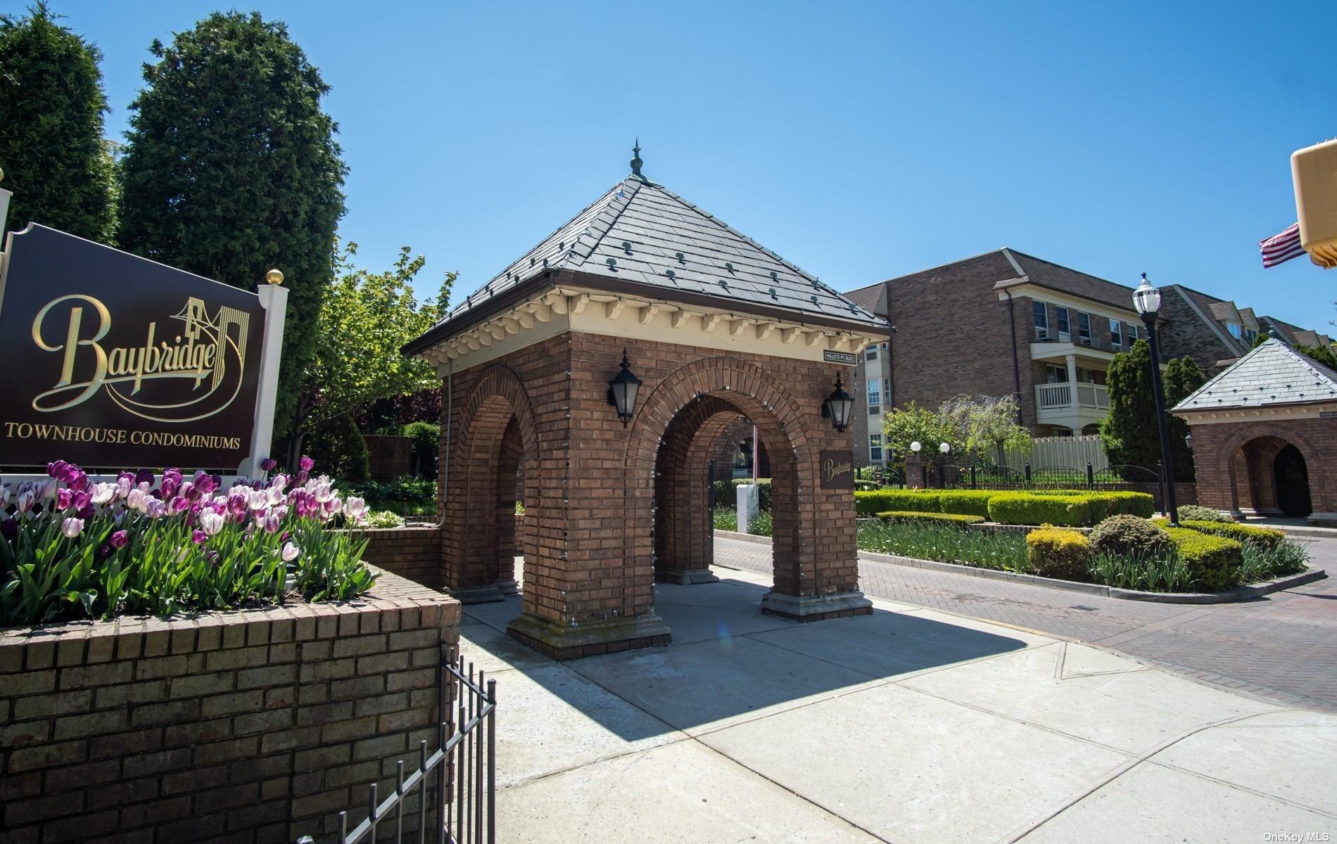 208-07 Estates Drive #130U, Bayside, NY 11360 - MLS#: 3313571