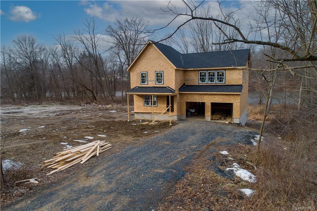 Photo of 161 River Road, Wallkill, NY 12589 (MLS # H6087571)