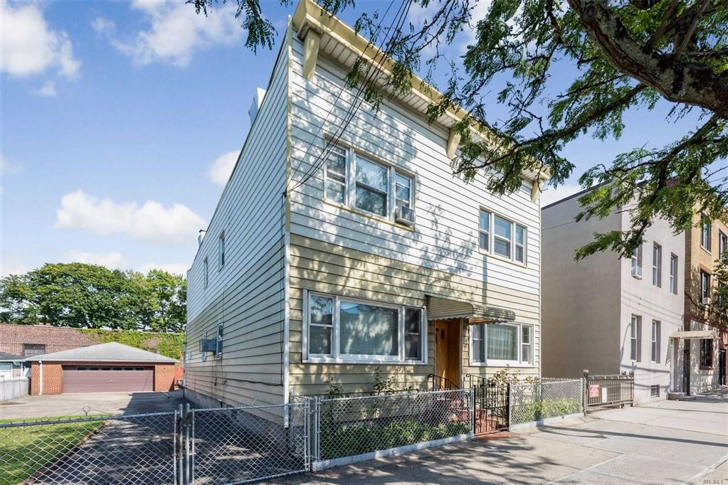 62-11 60th Street, Maspeth, NY 11378 - MLS#: 3158572