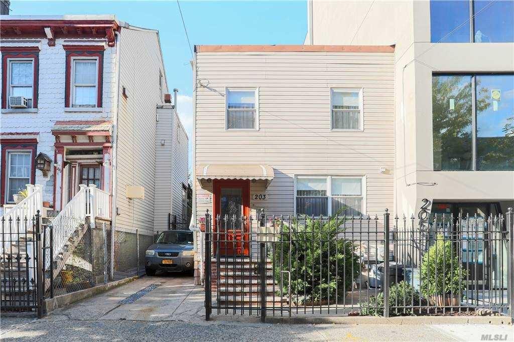 203 Freeman Street, Brooklyn, NY 11222 - MLS#: 3256572