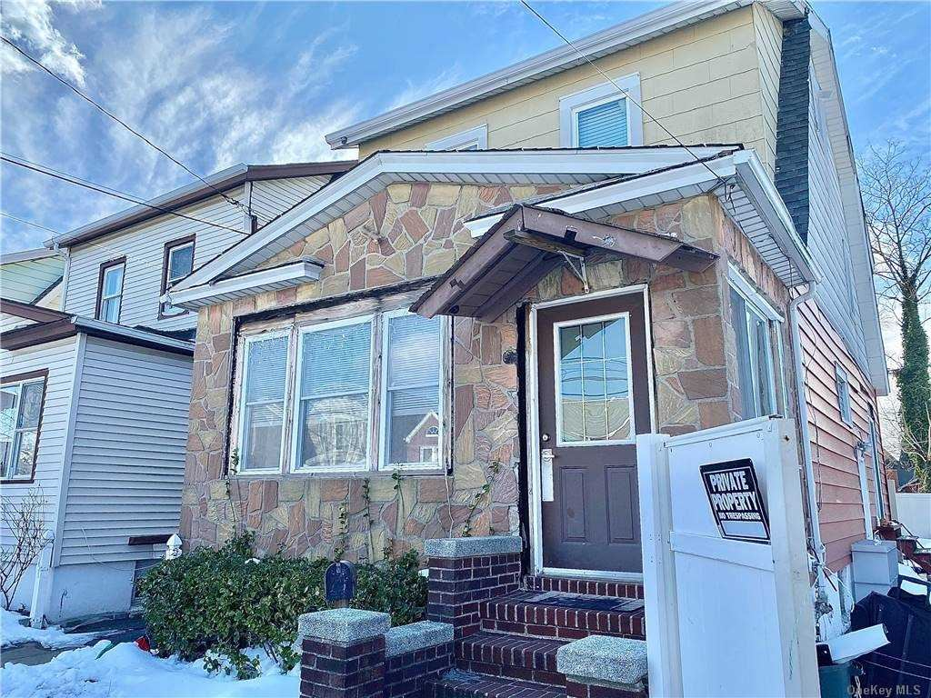 1467 William Place, Bronx, NY 10461 - MLS#: 3289572