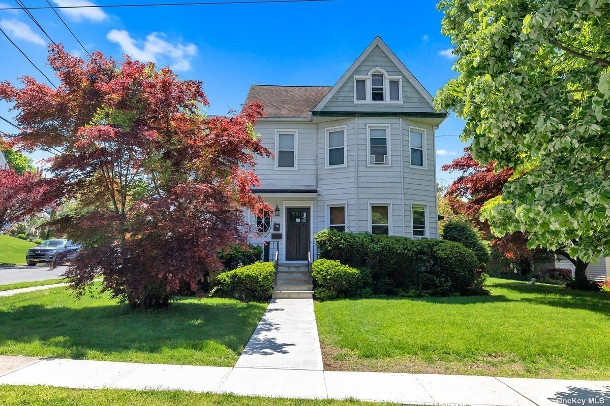 26 Burtis Avenue, Oyster Bay, NY 11771 - MLS#: 3313572