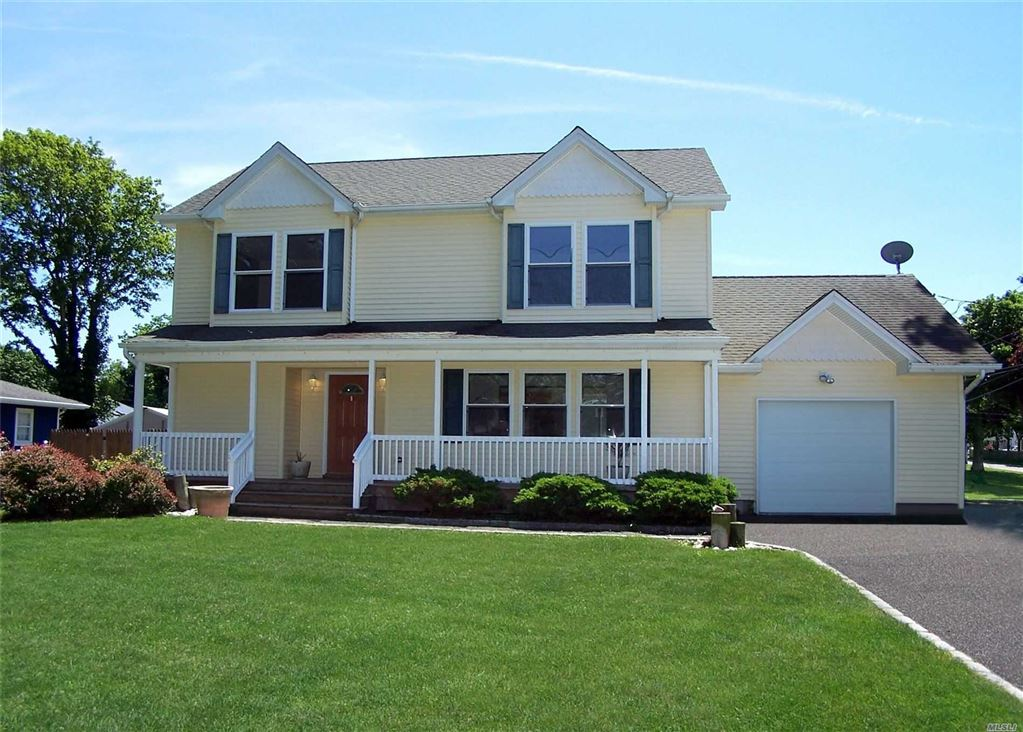 14 Dogwood Road, Mastic Beach, NY 11951 - MLS#: 3141573