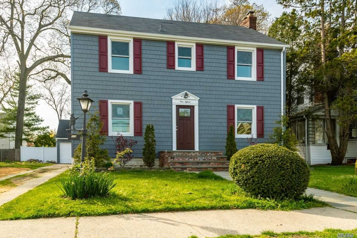 115 Woodlawn, Valley Stream, NY 11581 - MLS#: 3212573