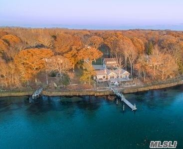 Photo of 24 S Midway Road, Shelter Island, NY 11964 (MLS # 3242574)