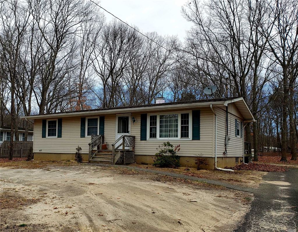 45 Wading River Road, Center Moriches, NY 11934 - MLS#: 3118574